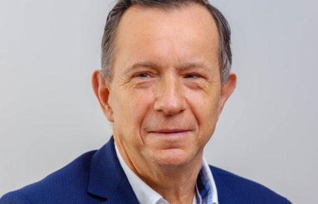 Dr. Frank Heinisch, Werksleiter Mödling, RENICA GmbH, Niederösterreich