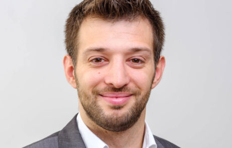 Ivan Markovic, RENICA GmbH, Werksleiter Sopron, Ungarn