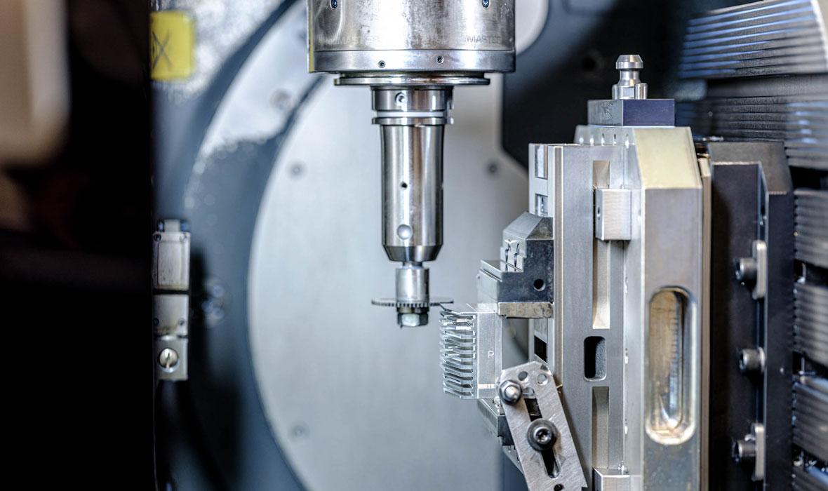 Referenzen: Metallverarbeitung, Lohnfertigung, Zerspanung, Sandstrahlen - RENICA GmbH, 2340 Mödling