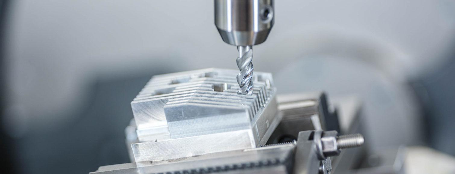 Metallverarbeitung, Lohnfertigung, Zerspanung, RENICA GmbH, 2340 Mödling