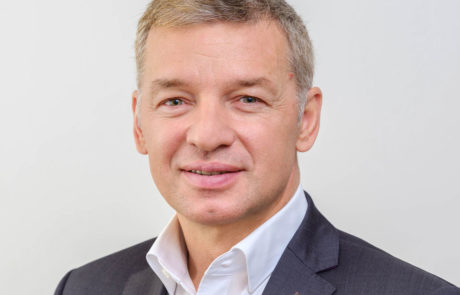 Vojkan Markovic, CEO RENICA GmbH, 2340 Mödling, Niederösterreich, RENICA GmbH